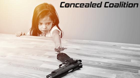 gun handling