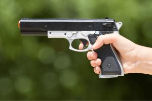 Buying a Gun in Georgia