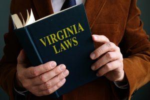 new Virginia gun laws