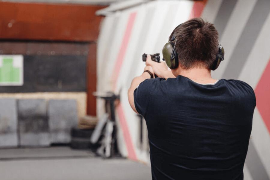 Concealed weapon training Ohio