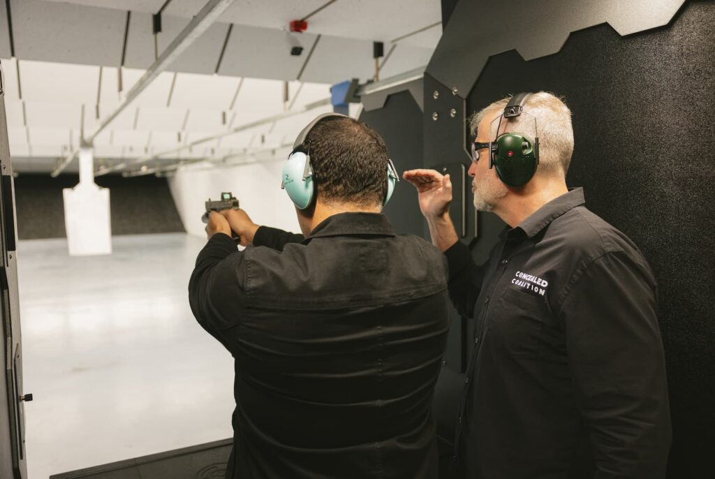 Florida Concealed Carry Permit Licensing