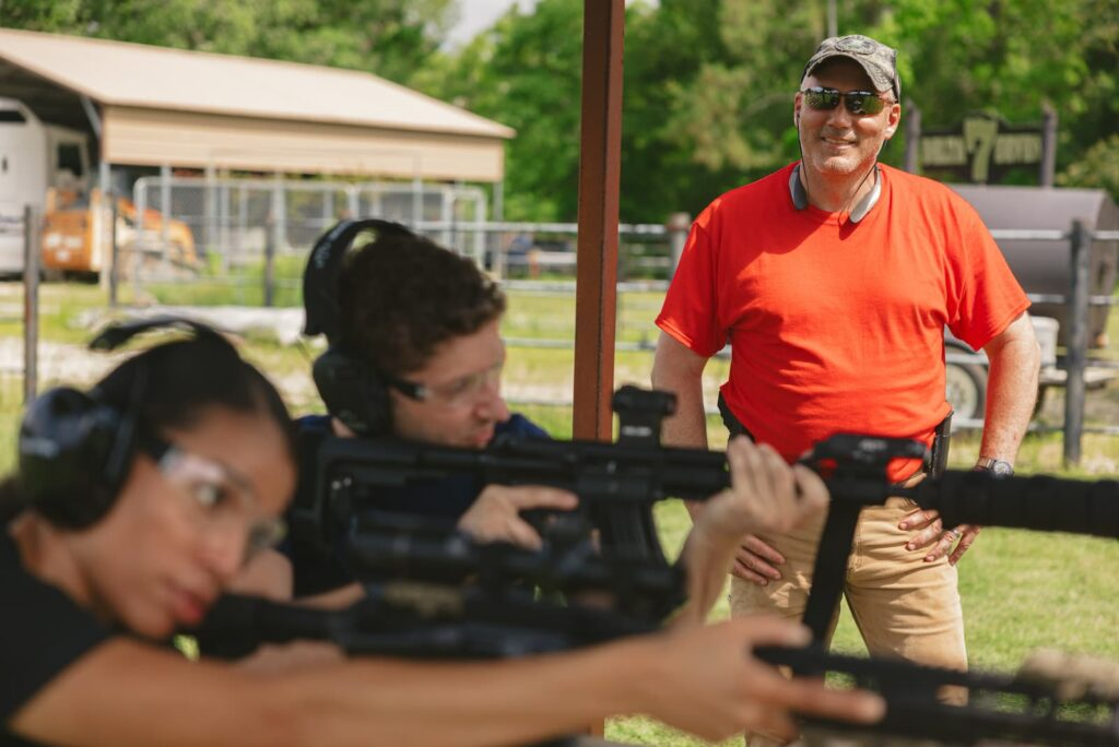 Florida Concealed Carry Training & Firearm Safety
