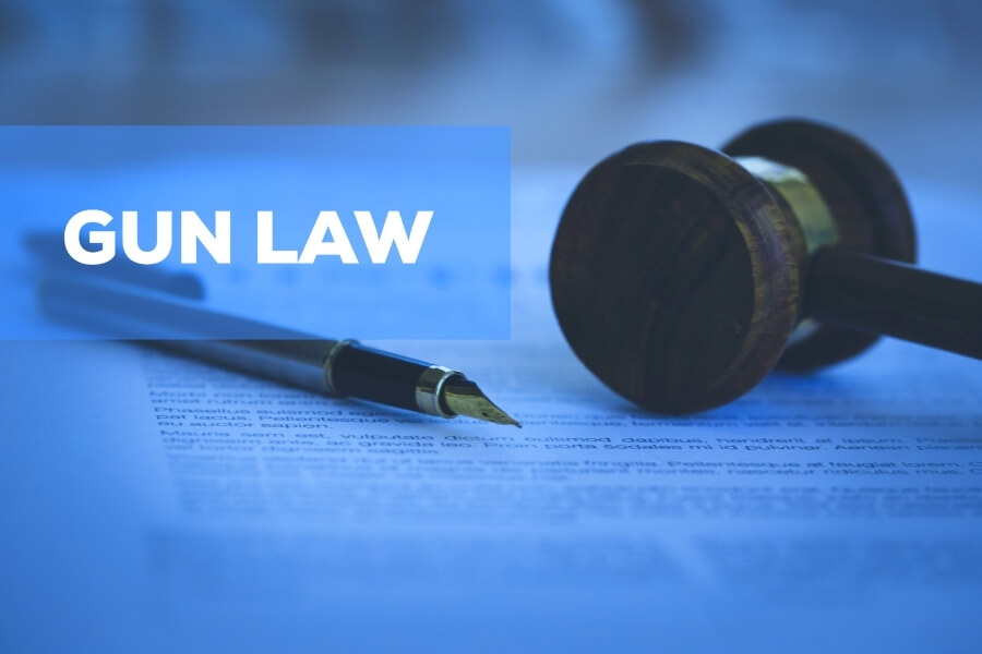 gun laws to know about in Missouri