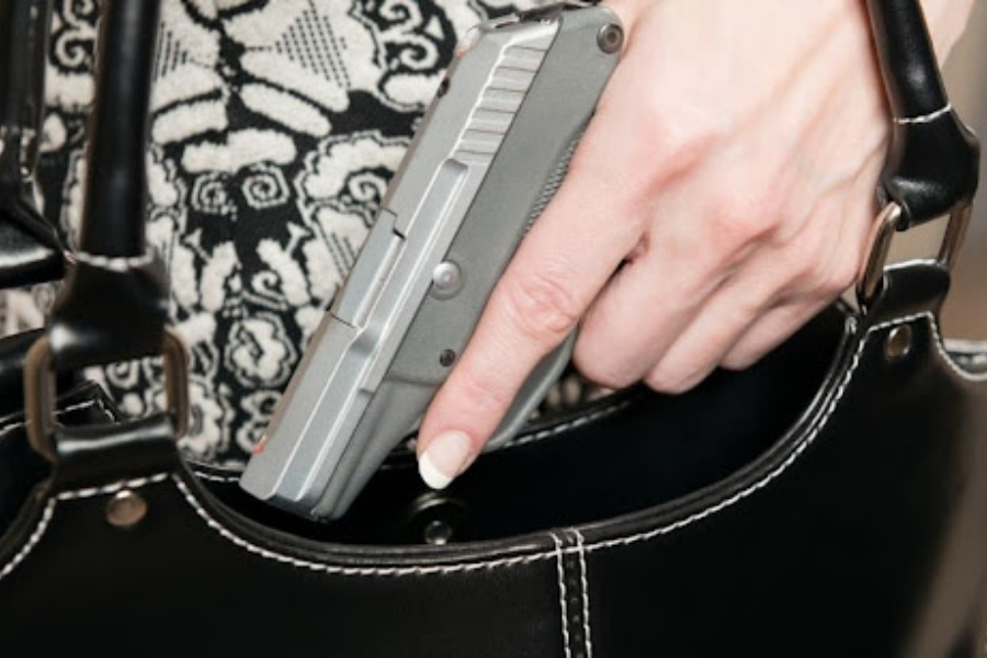 buy a gun in Arizona