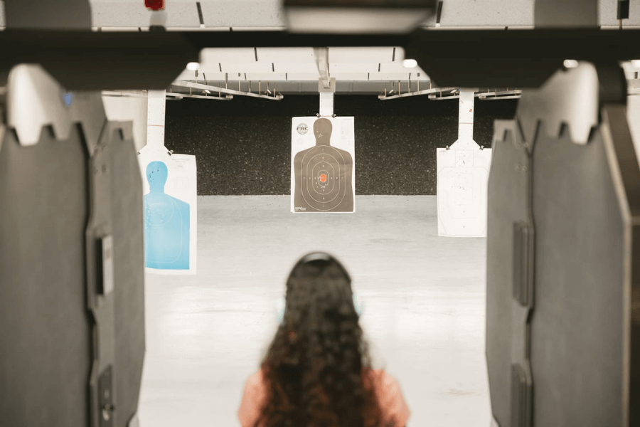 concealed weapon training in Arizona